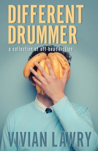 Different Drummer - a collection of off-beat fiction