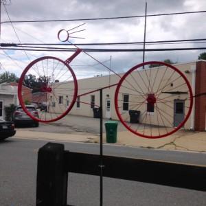 Ashland-bike-art