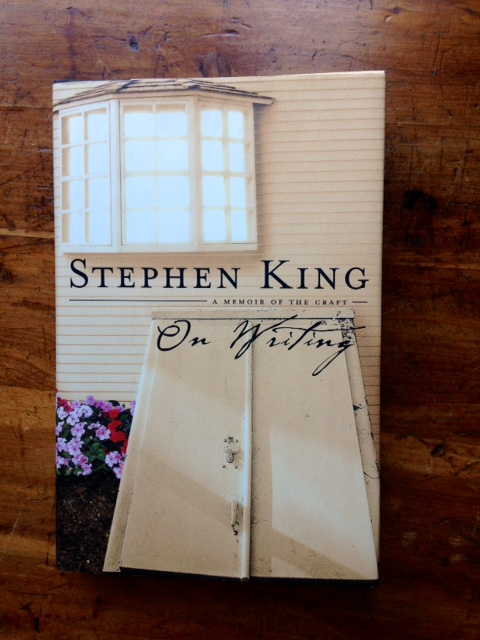 on writing stephen king epub