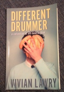 Different Drummer is memoir-based fiction