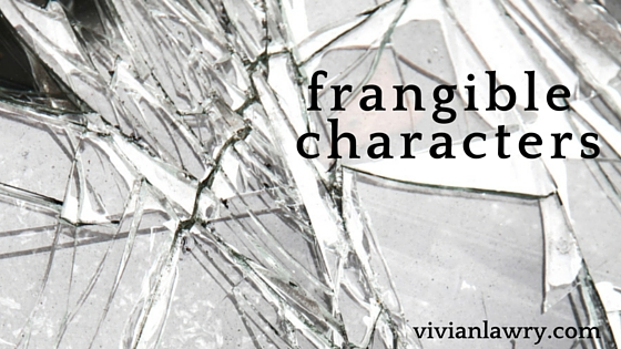 frangible characters