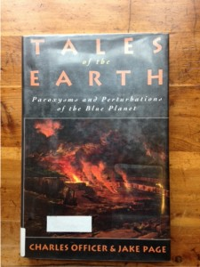 Tales of the Earth