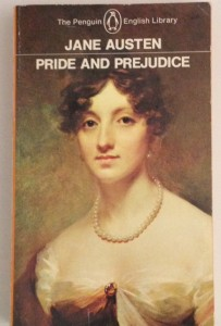 Pride and Prejudice, Jane Austen, humor writing, funny writing