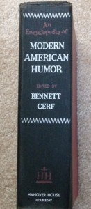 Modern American Humor, anthology, funny writing, humor writing, short stories