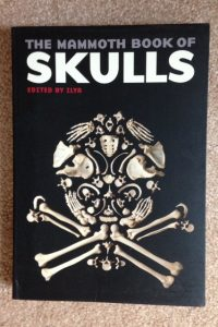 The Mammoth Book of Skulls, book whim
