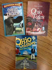 trivia books