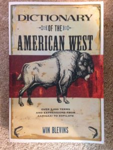 dictionary-american-west