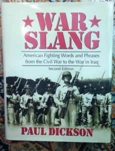 dictionary-war-slang