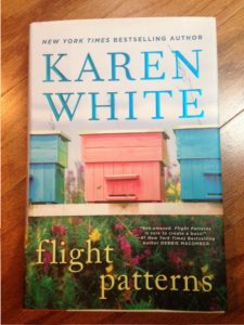 book, Flight Patterns by Karen White