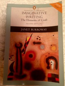 Imaginative Writing Janet Burroway