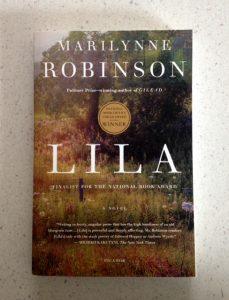 Lila Marilynne Robinson