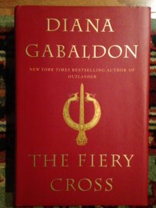 The Fiery Cross Diana Gabaldon