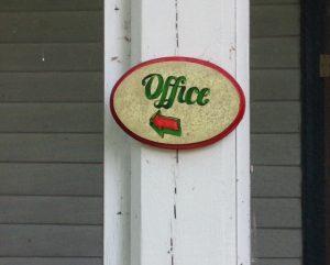 office nimrod hall