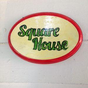 square house nimrod hall