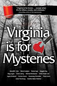 virginia is for mysteries volume i