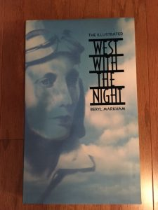 beryl markham west with night