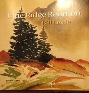 blue ridge reunion bill leslie