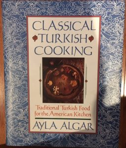 classical turkish cooking ayla algar