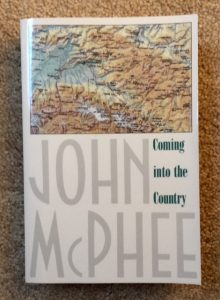 coming into the country john mcphee