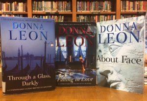 donna deon books