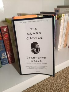 glass castle jeannette walls
