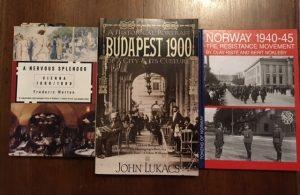 nervous splendor budapest 1900 norway 1940
