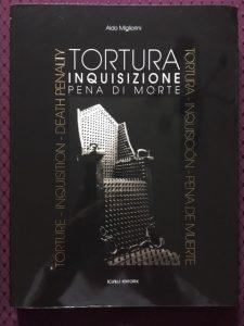 tortura inquisizione