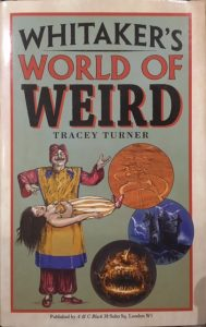 whitakers world weird tracey turner