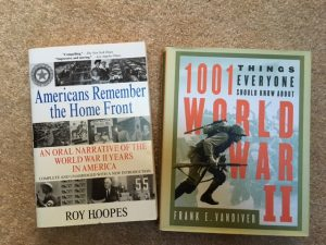 americans remember home front 1001 things world war ii