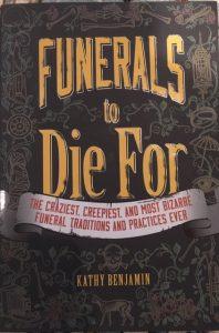funerals die kathy benjamin