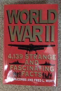 world war ii mccombs worth