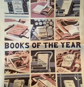 wsj books year