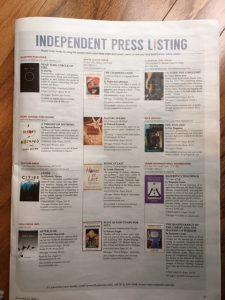 independent press listing New York Review of Books