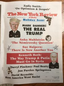 new york review cover