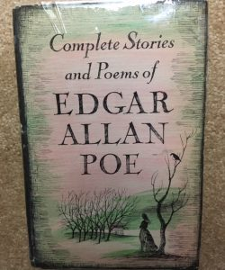 complete stories poems edgar allen poe