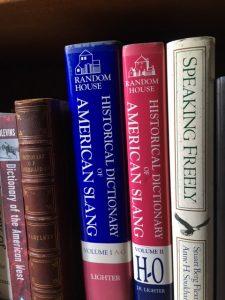 random house dictionaries