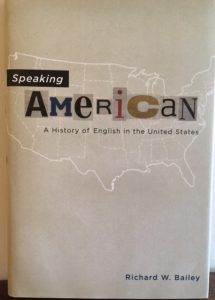 speaking american history english united states