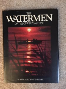 regional reading watermen chesapeake bay