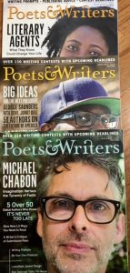 poets and writers issues
