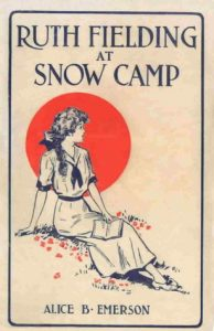 ruth fielding snow camp