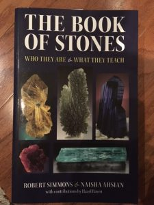characterizing characters book stones