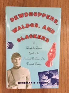 dewdroppers waldos slackers rosemarie ostler