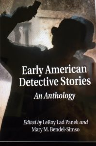early american detective stories