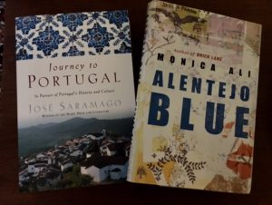 journey portugal jose saramago monica ali alentejo blue