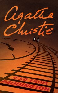 4:50 paddington agatha christie