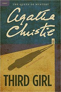 third girl agatha christie