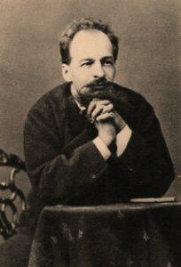 Viktor Gartman