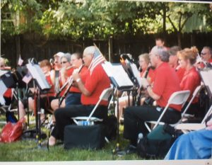 ashland community band