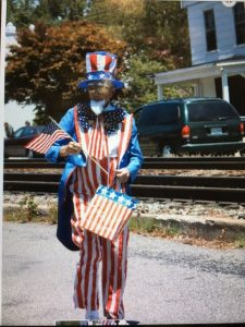 ashland fourth of july parade uncle sam