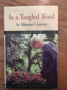 tangled wood alzheimers journey joyce dyer